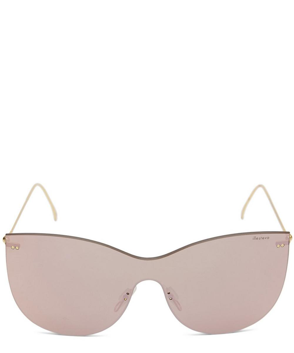 Boca Mask Sunglasses
