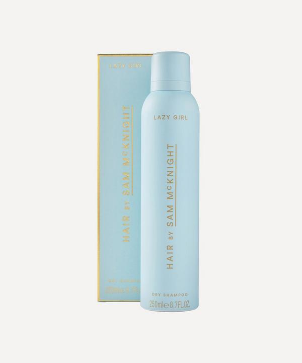 Lazy Girl Dry Shampoo 250ml