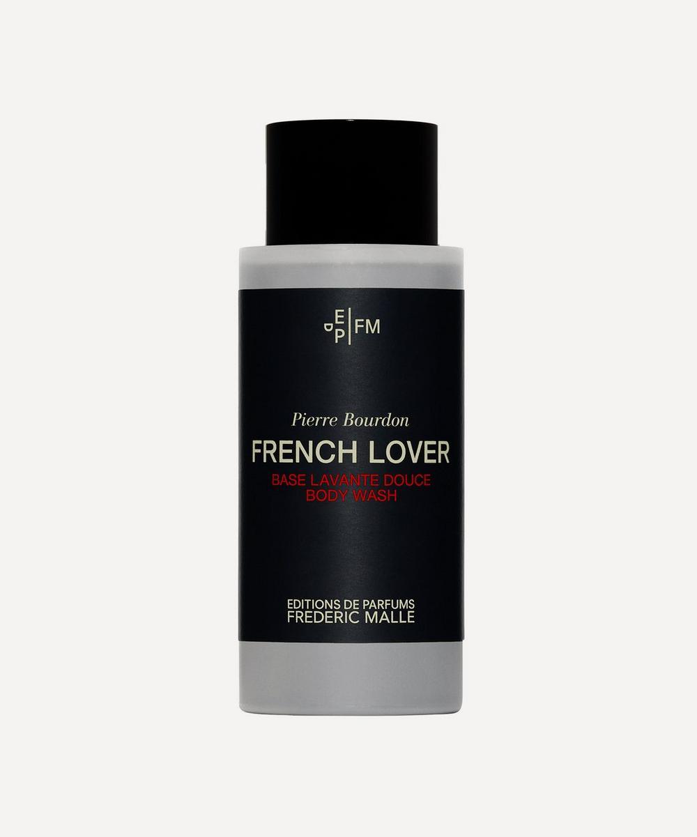 French Lover Body Wash 200ml