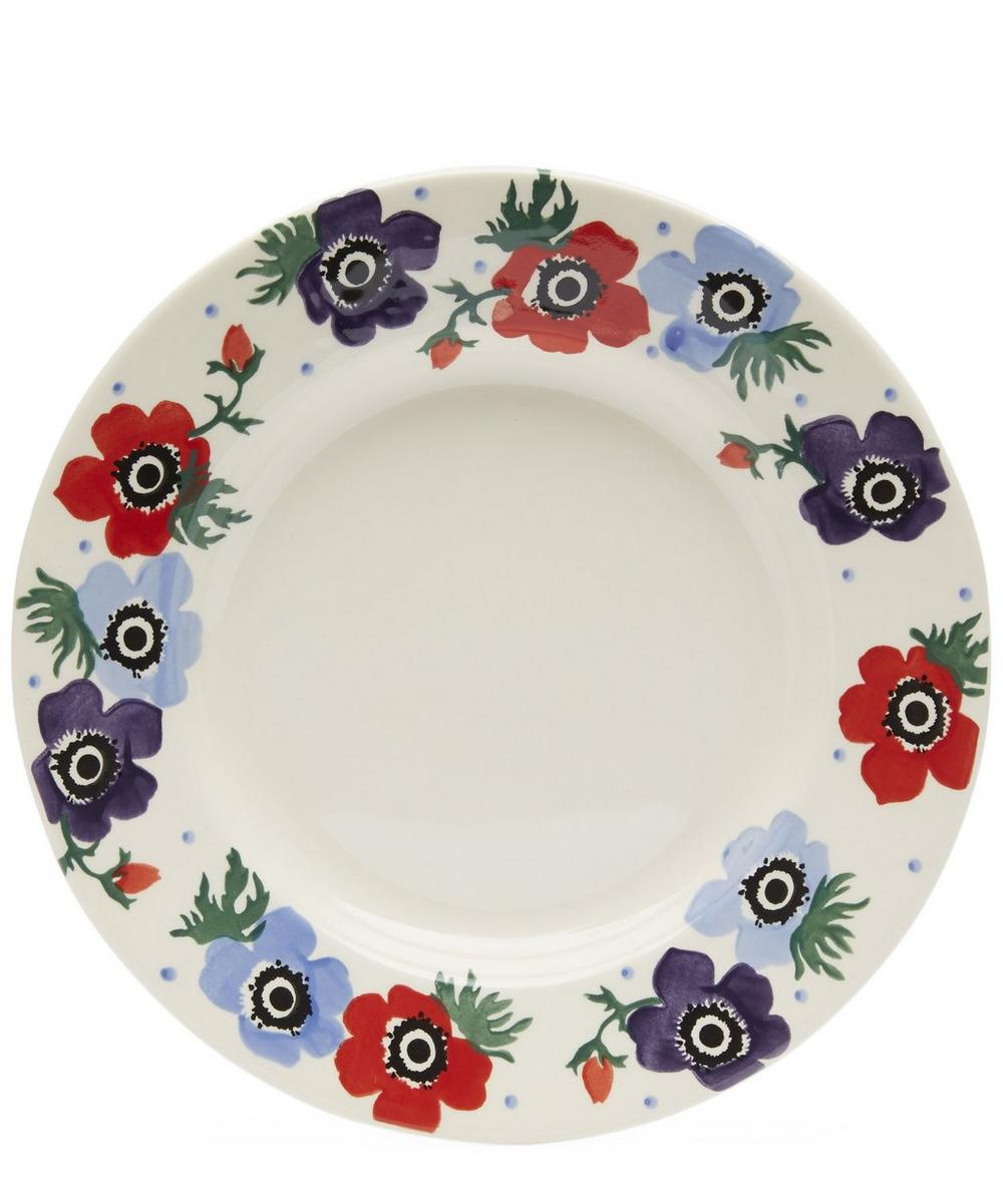 Anemone 10.5 Inch Plate