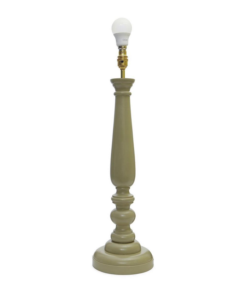 Tall Lamp Base