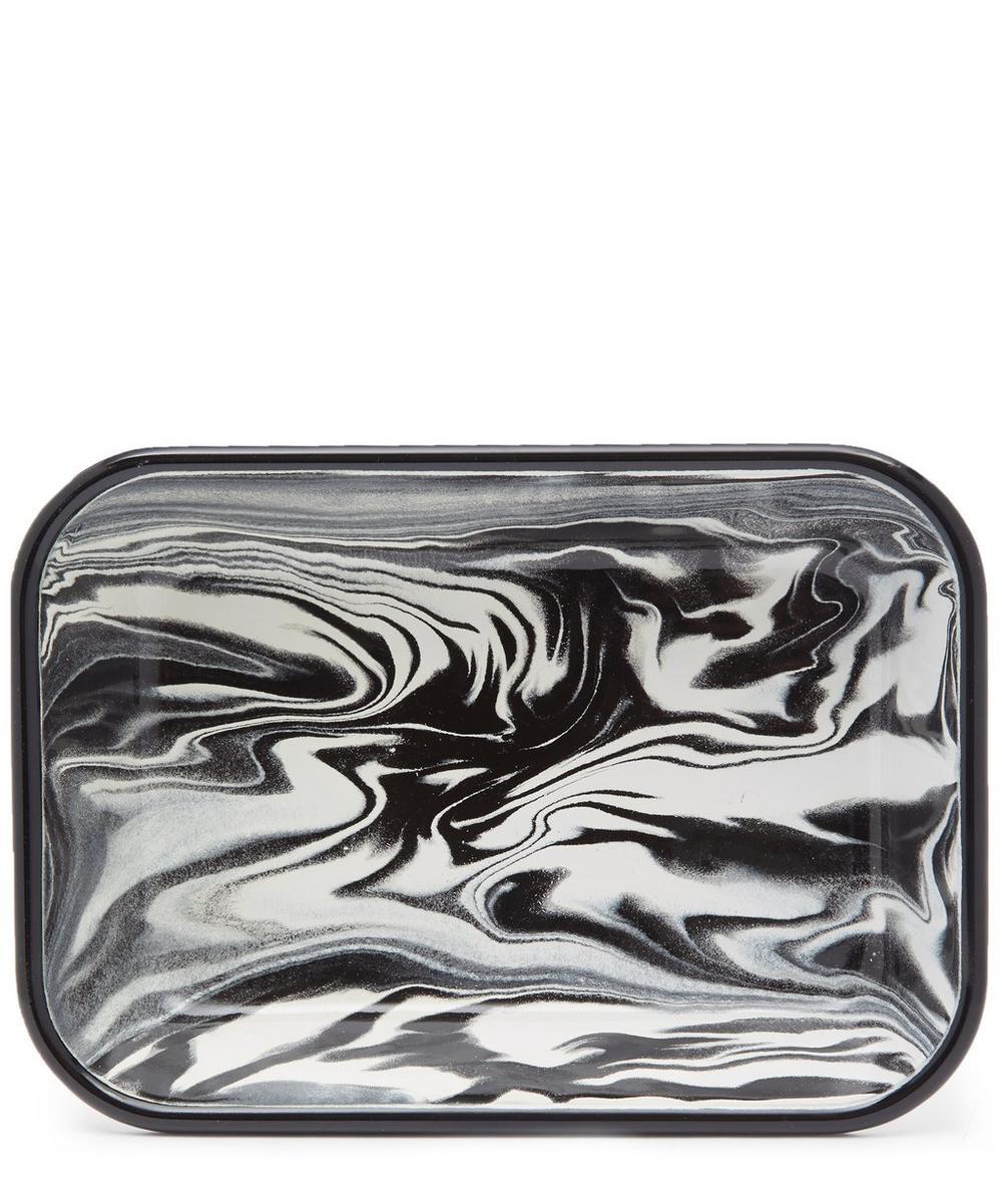 Marble Medium Baking Dish