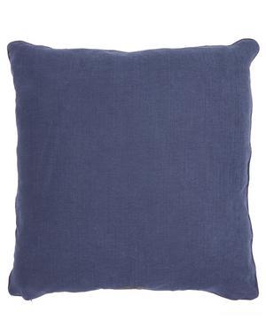 Vintage Boucherouite 70 x 70cm Cushion