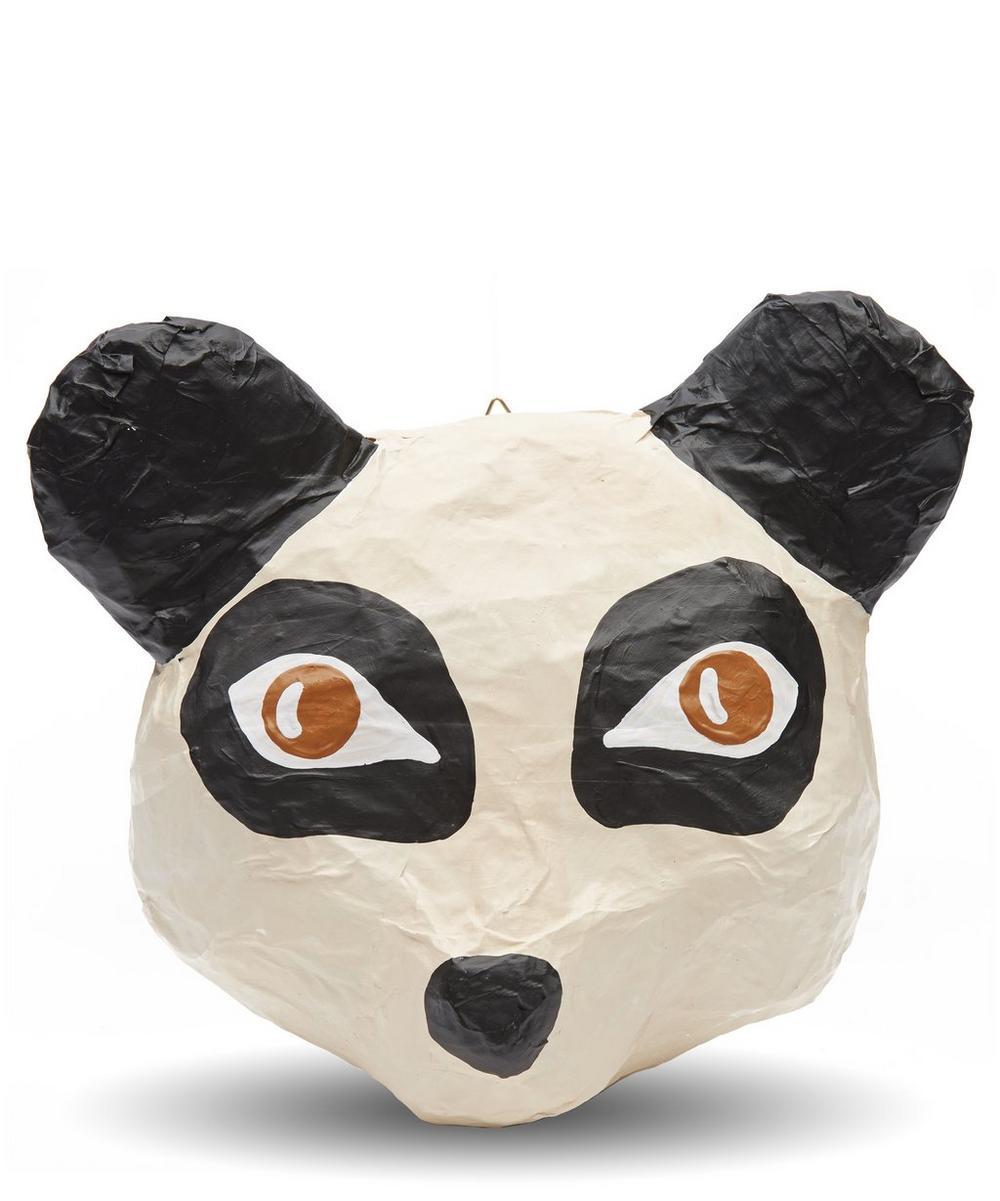 Mr. Panda Head Wall Mount