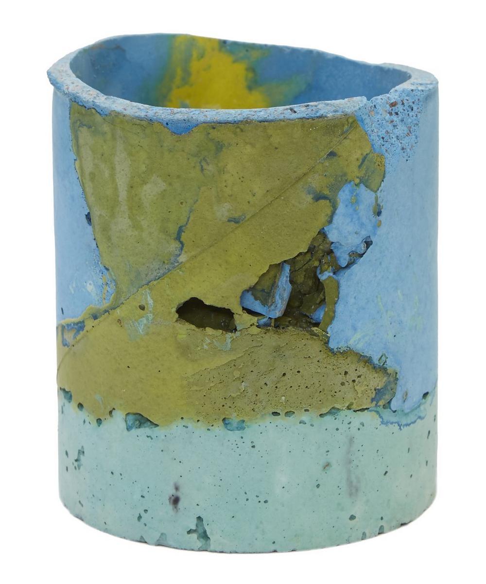Small Round Plant Pot