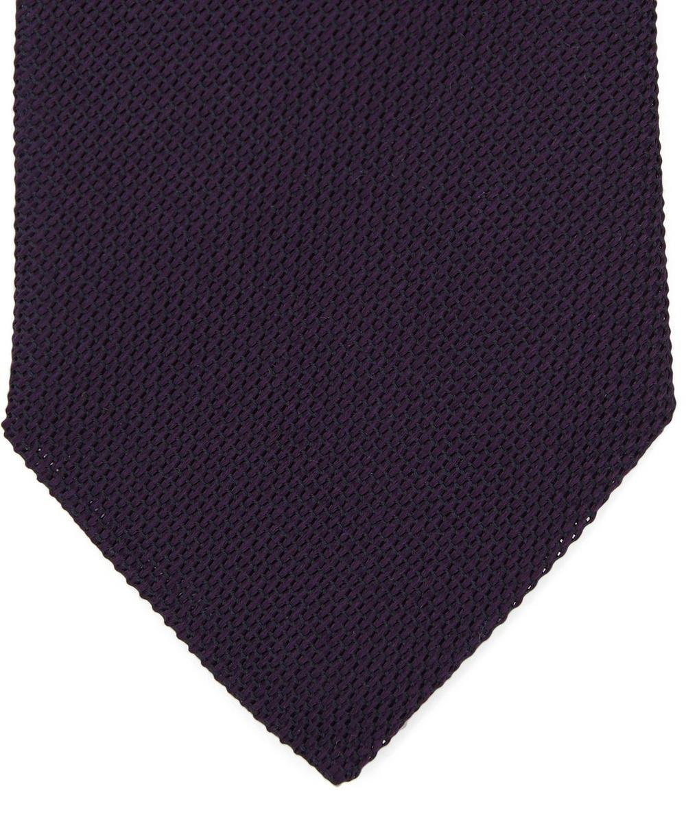 Grenadine Tie