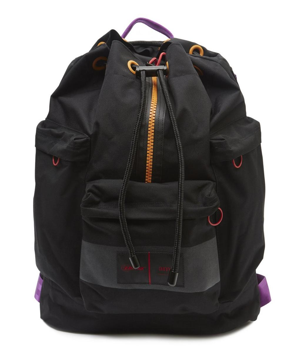 Ami Topload Backpack