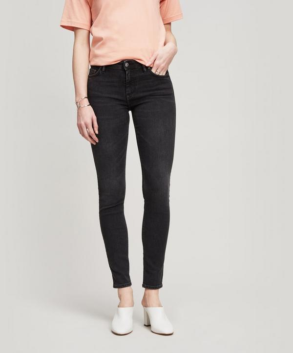 Climb Stay Skinny Fit Jeans