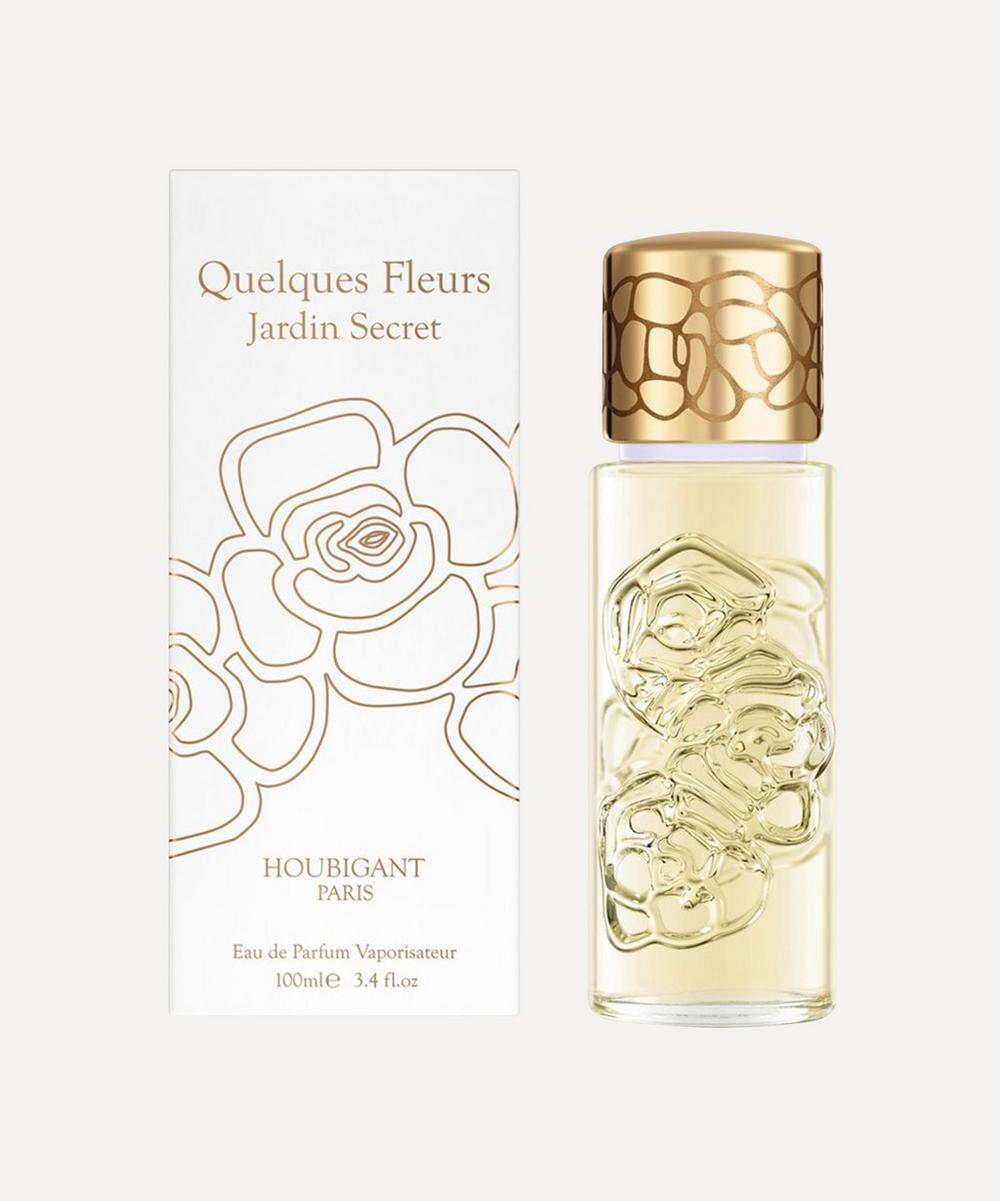 Quelques Fleurs Jardin Secret Eau de Parfum 100ml