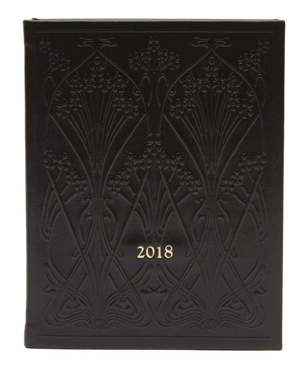 Medium Ianthe Diary 2018