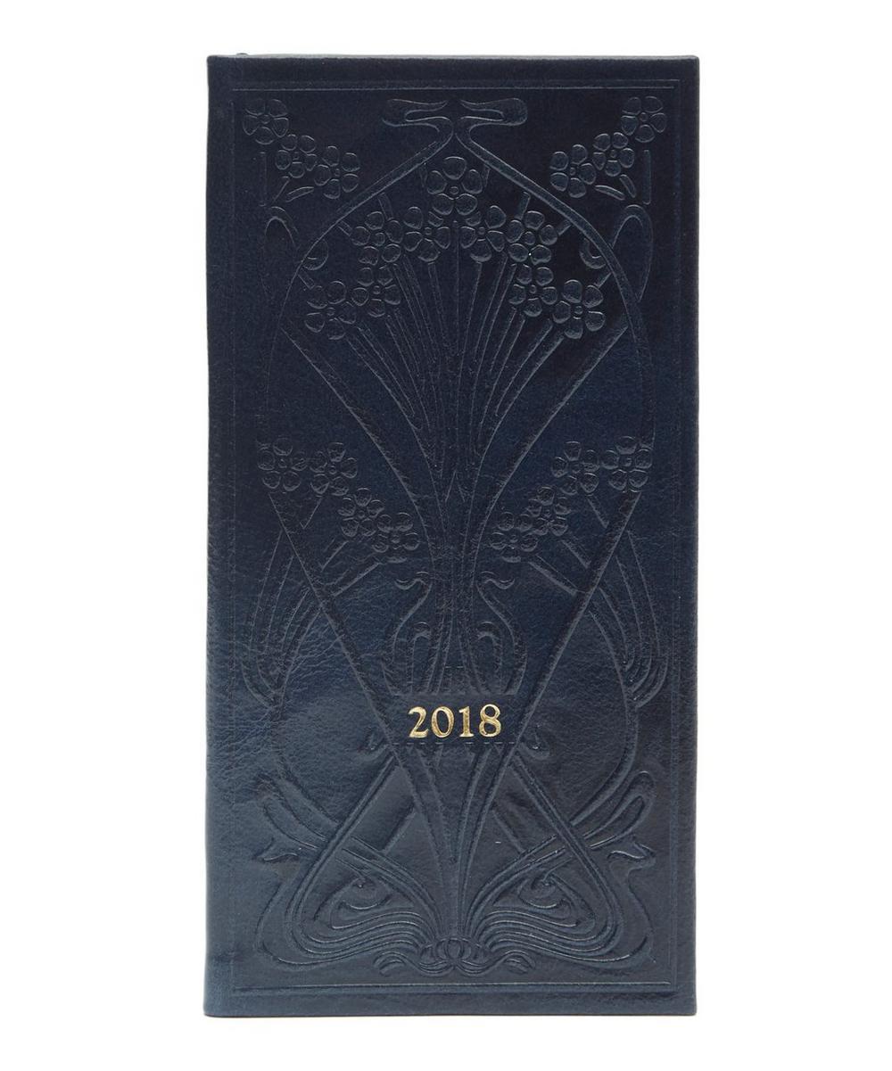 Slim Ianthe Diary 2018
