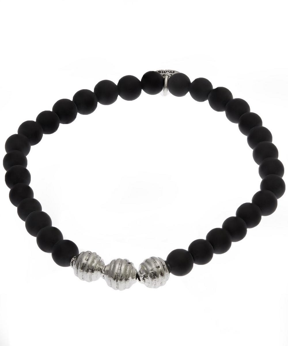 Irvine Beaded Bracelet