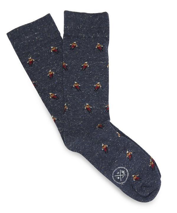 Hermann Skier Socks
