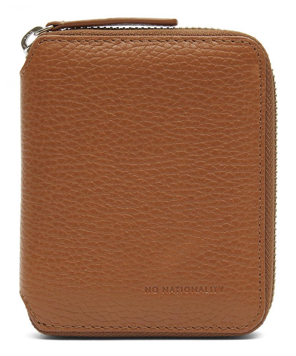 Zip Wallet 9107
