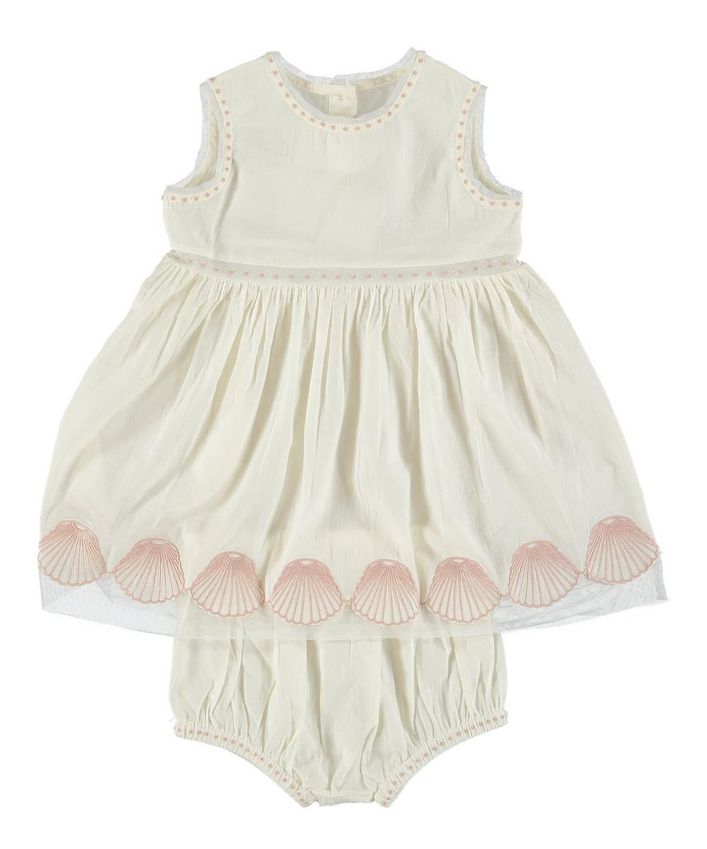 Gabby Dress 3-24 Months
