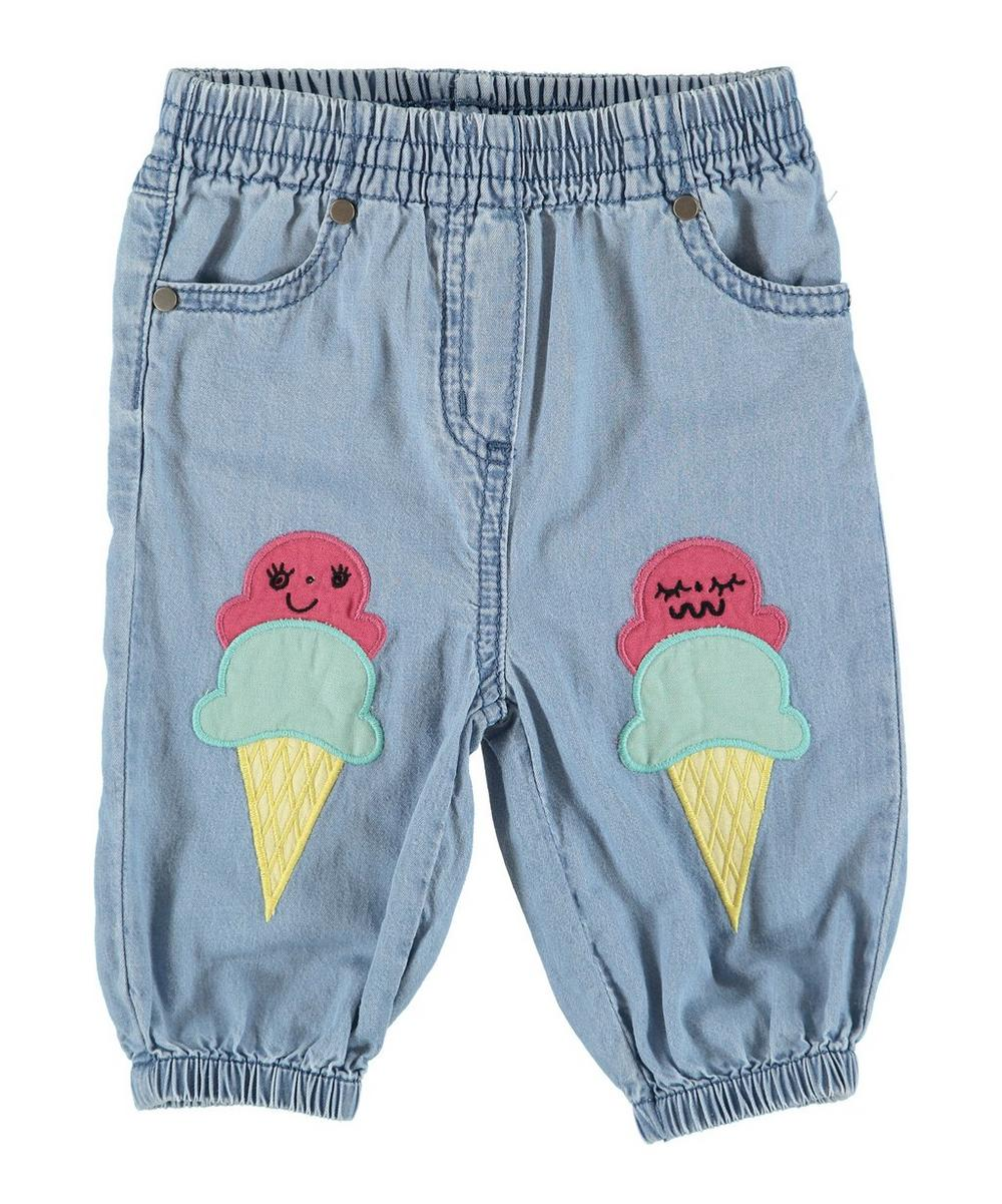 Pipkin Baby Jeans