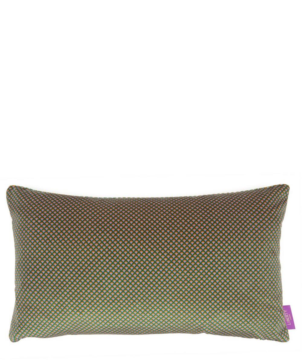 Morgan Velvet Cushion