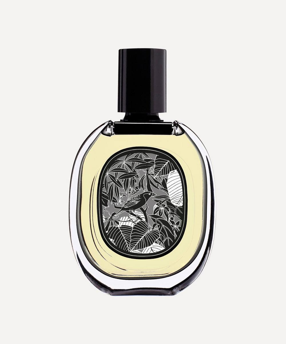 Vetyverio Eau de Parfum 75ml