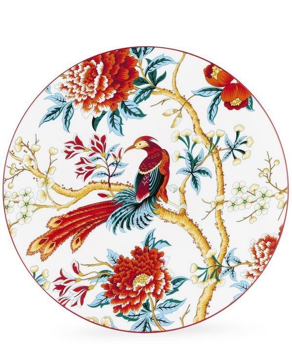 Elysian Paradise Plate
