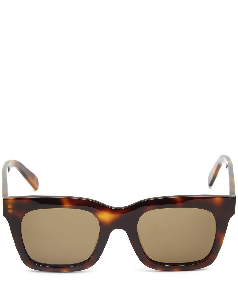 Luca Tortoiseshell Sunglasses