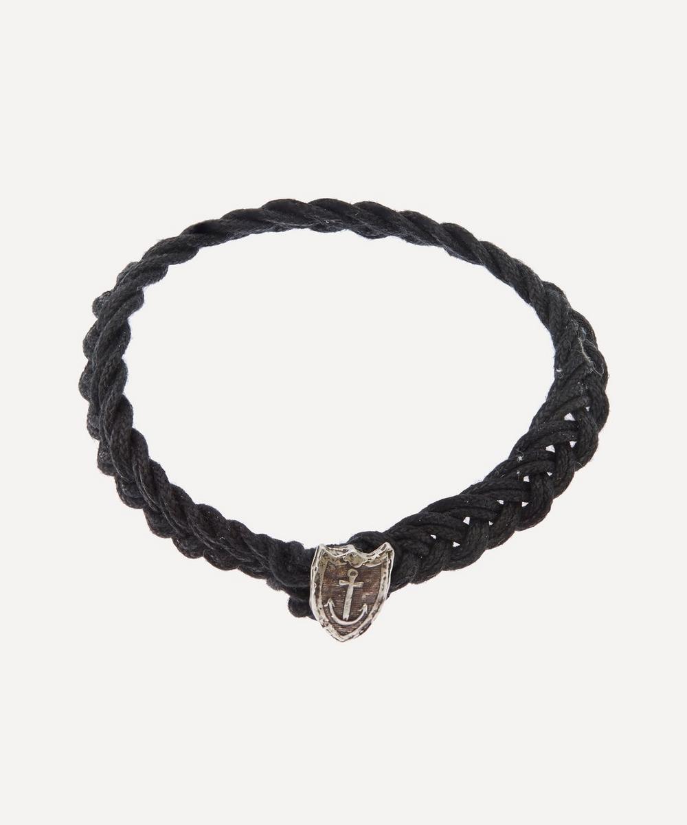 Unshakeable Anchor Bracelet
