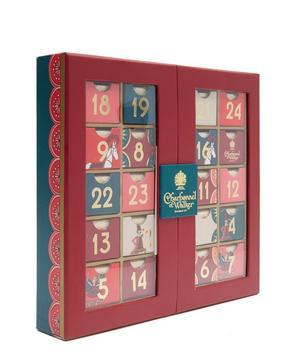 Advent Calendar Chocolate Selection 325g