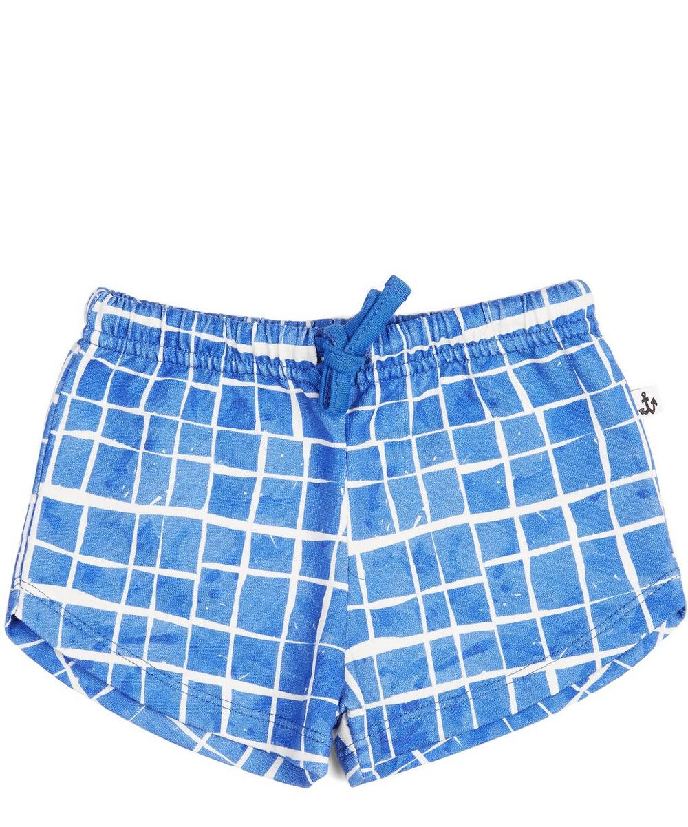 Baby Shorts 0-24 Months