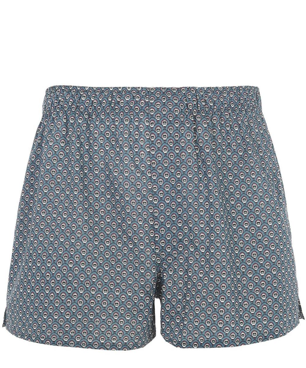 Juno Tana Lawn Cotton Boxer Shorts