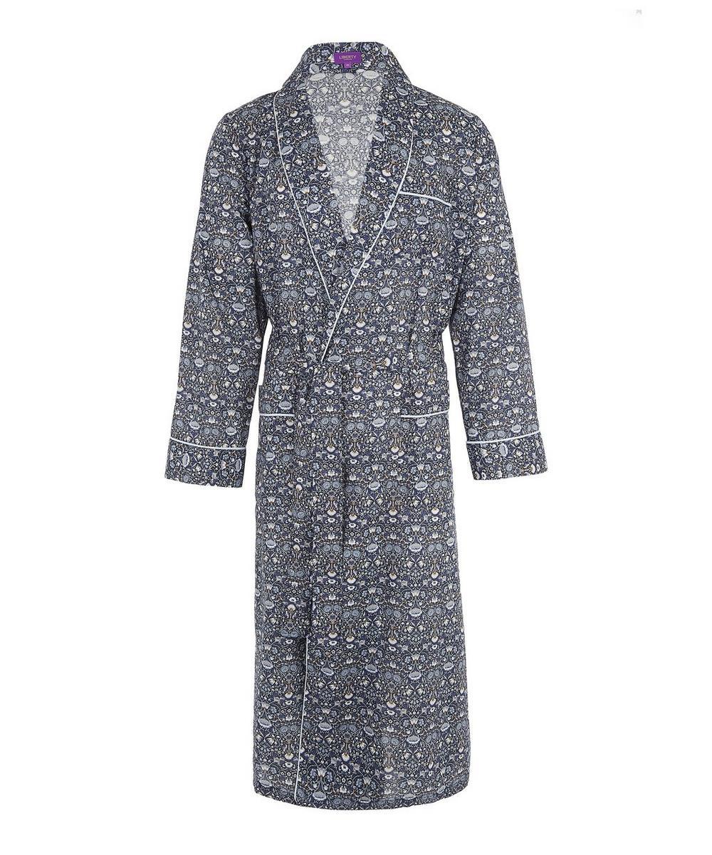 Lodden Long Tana Lawn Cotton Robe