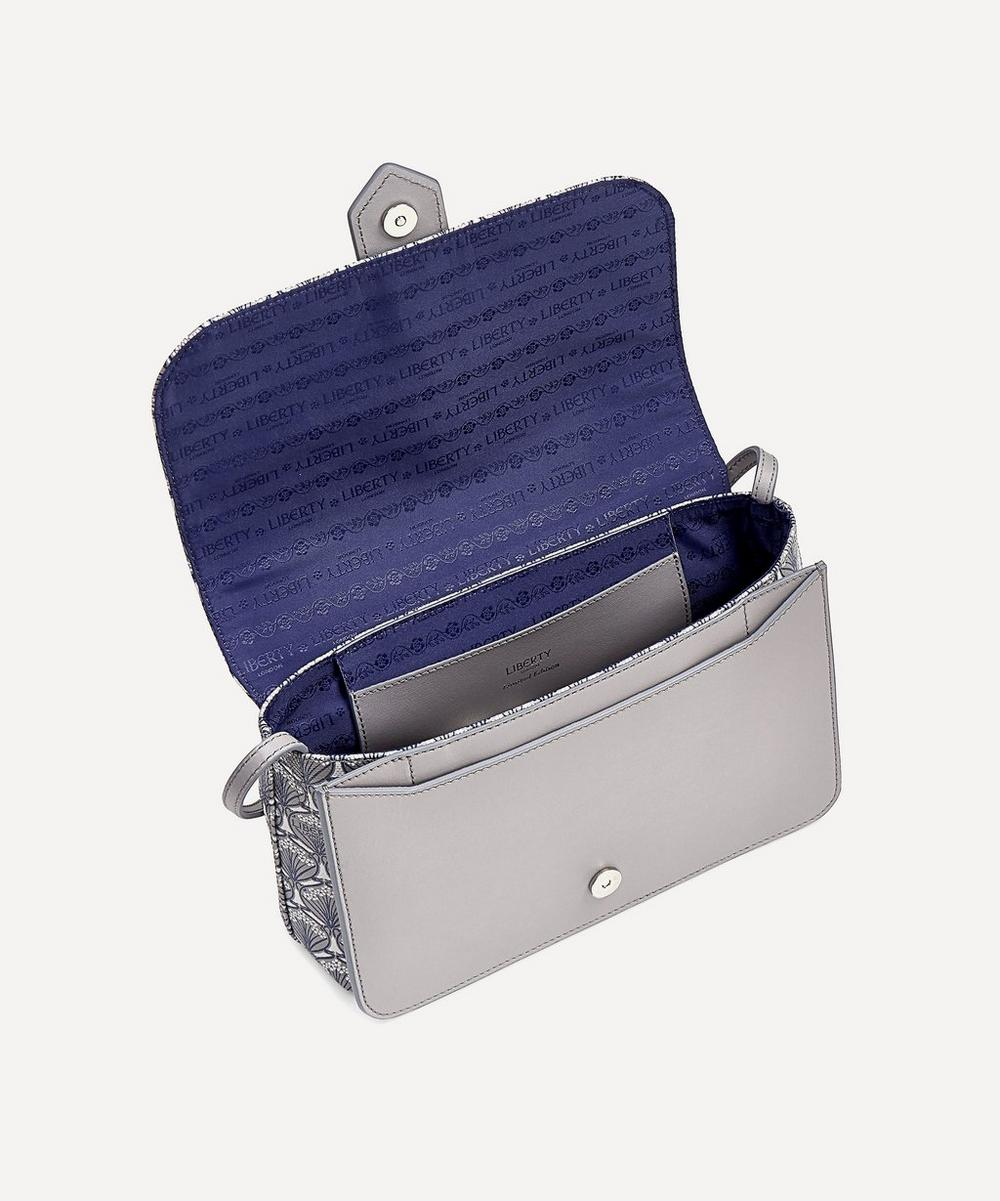 Limited Edition Portland Iphis Cross Body Bag
