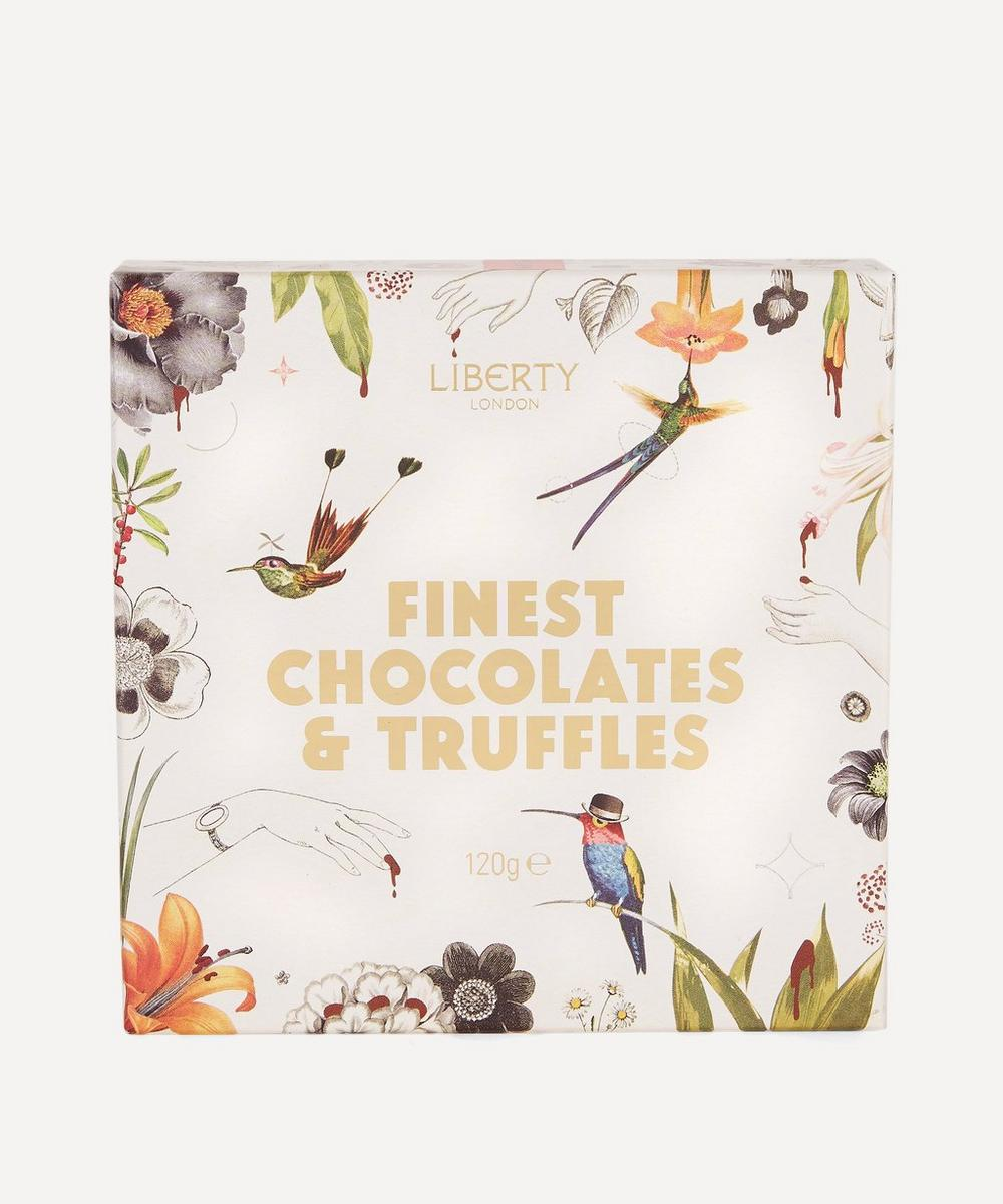 Finest Chocolates and Truffles 120g