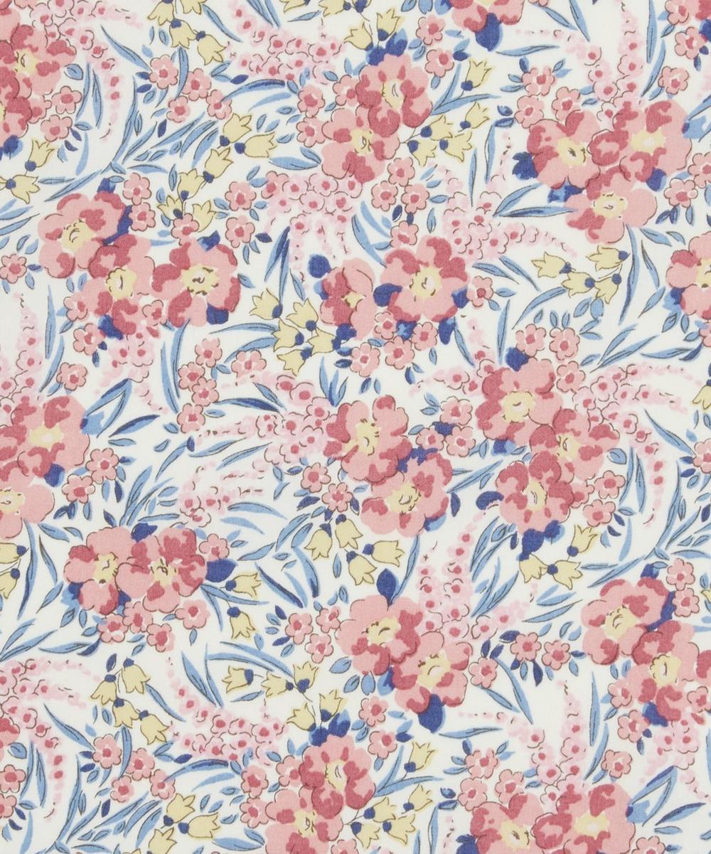 Swirling Petals Tana Lawn Cotton
