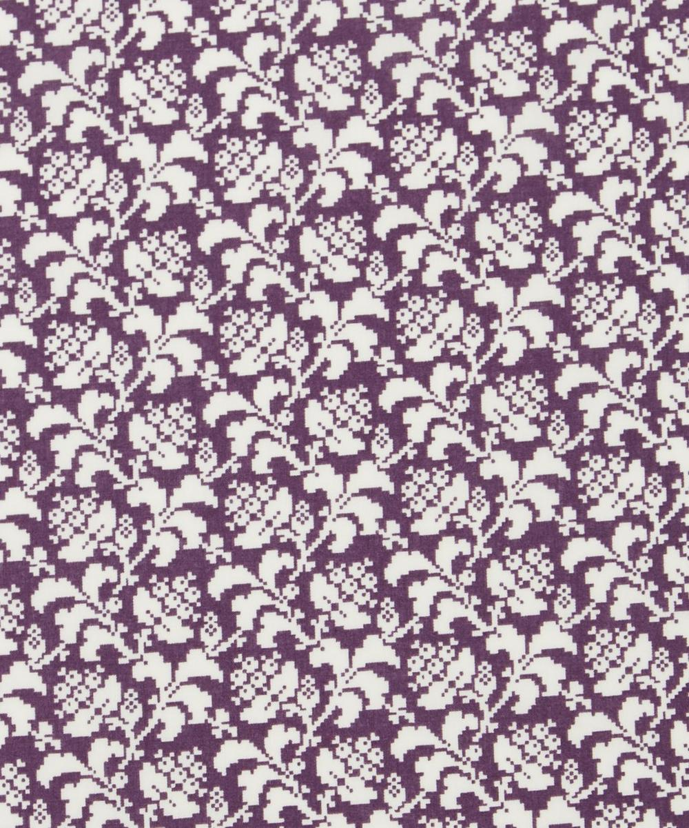 Lingon Berry Tana Lawn Cotton