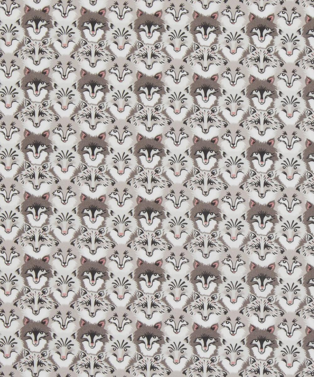 Wolf Pack Tana Lawn Cotton