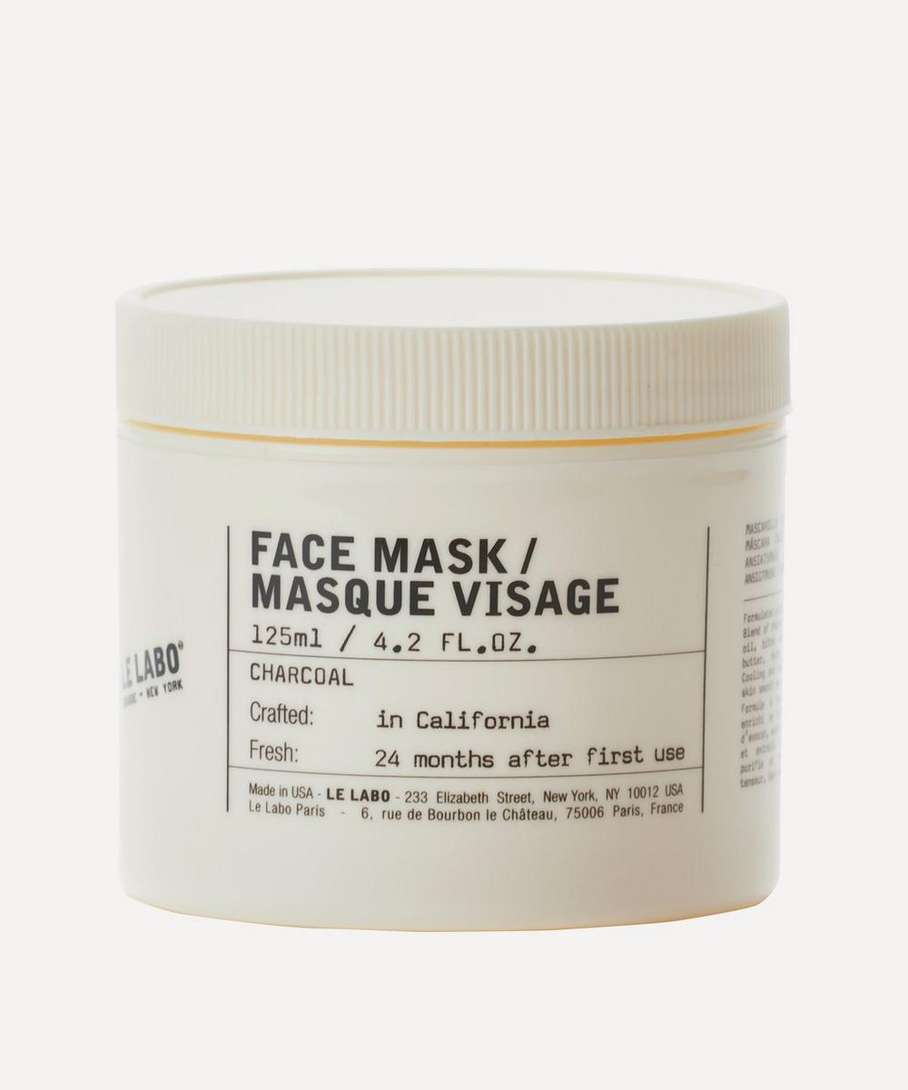 FACE MASK 125ML