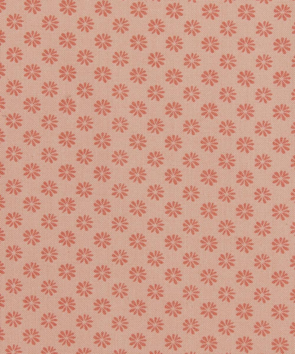 Floral Dot Lasenby Cotton