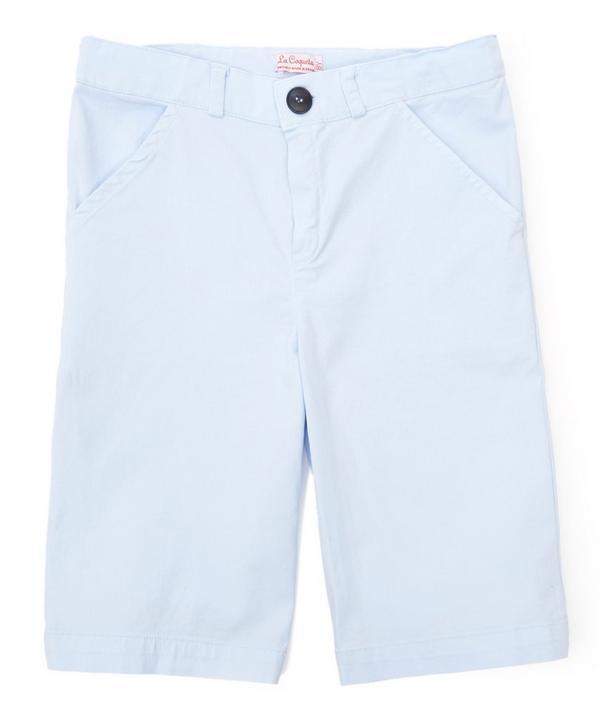 Bocusi Bermuda Shorts 2-8 Years