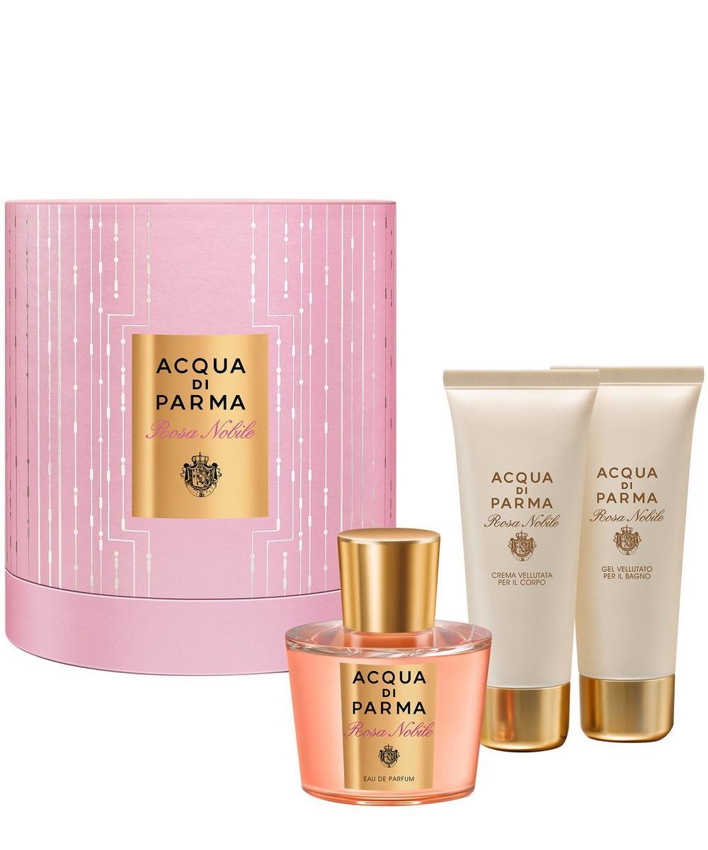 Rosa Nobile Christmas Gift Set