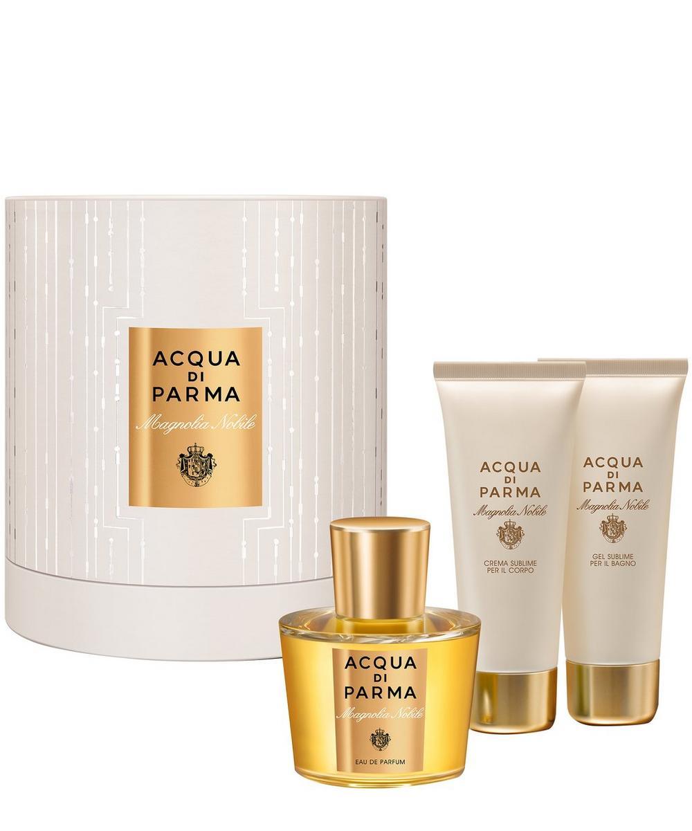 Magnolia Nobile Christmas Gift Set