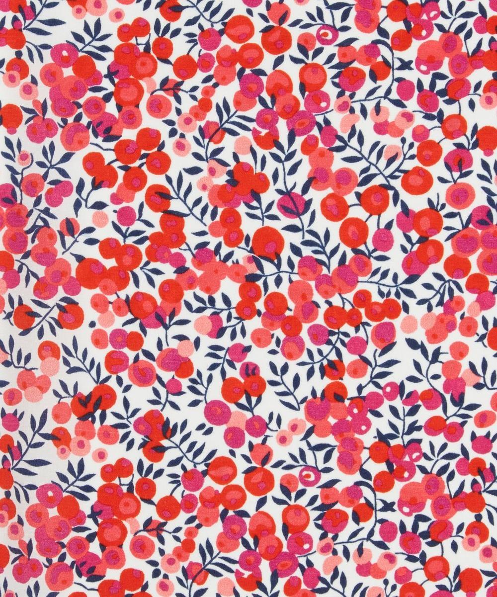 Wiltshire Silk Crepe de Chine