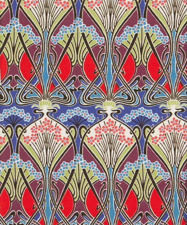 Ianthe Silk Crepe de Chine
