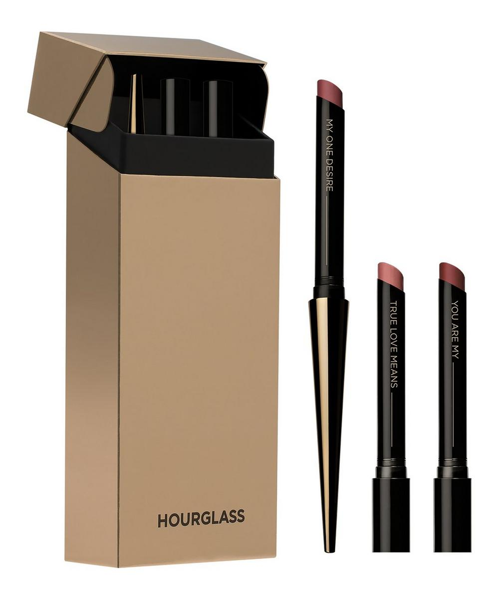 Confession Refillable Lipstick Set