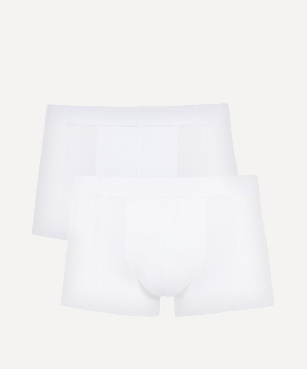 Core Stretch Low Waist Trunks S-XL