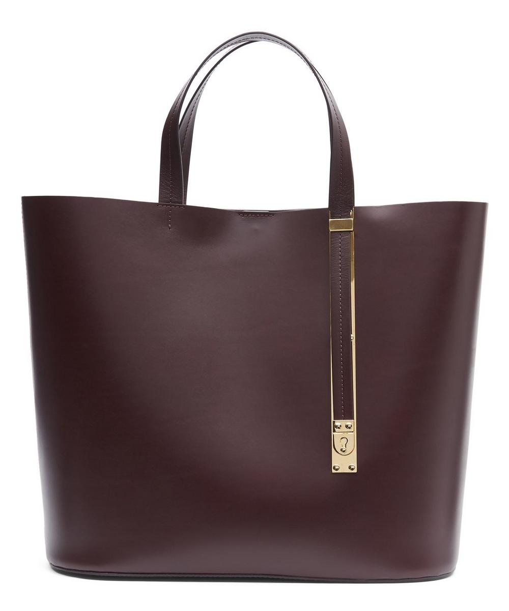 The Exchange East West Tote Bag