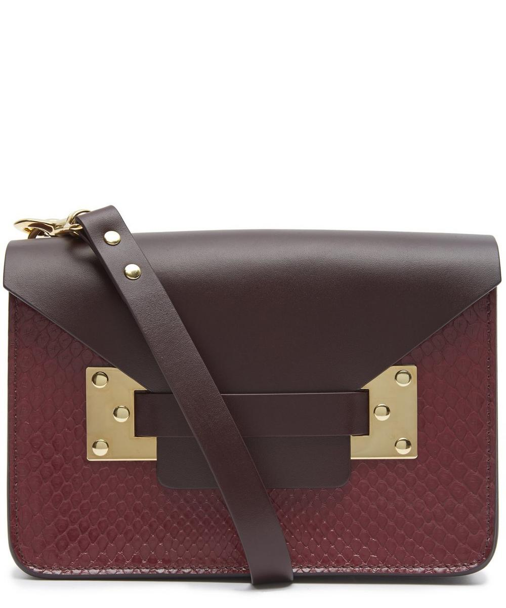 Mini Milner Cross Body Bag