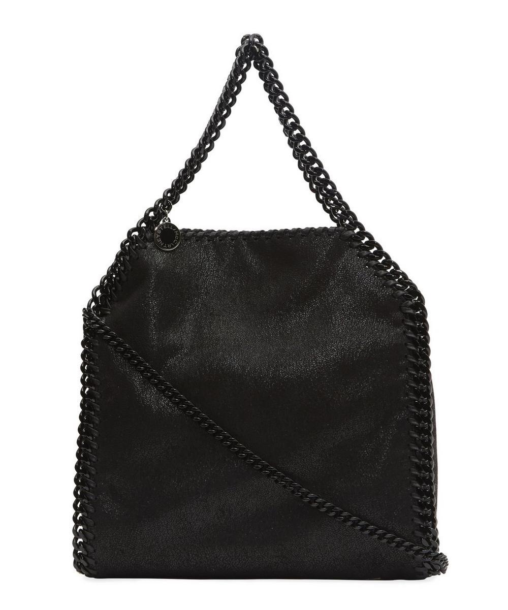 Falabella Chain Trim Mini Tote Bag