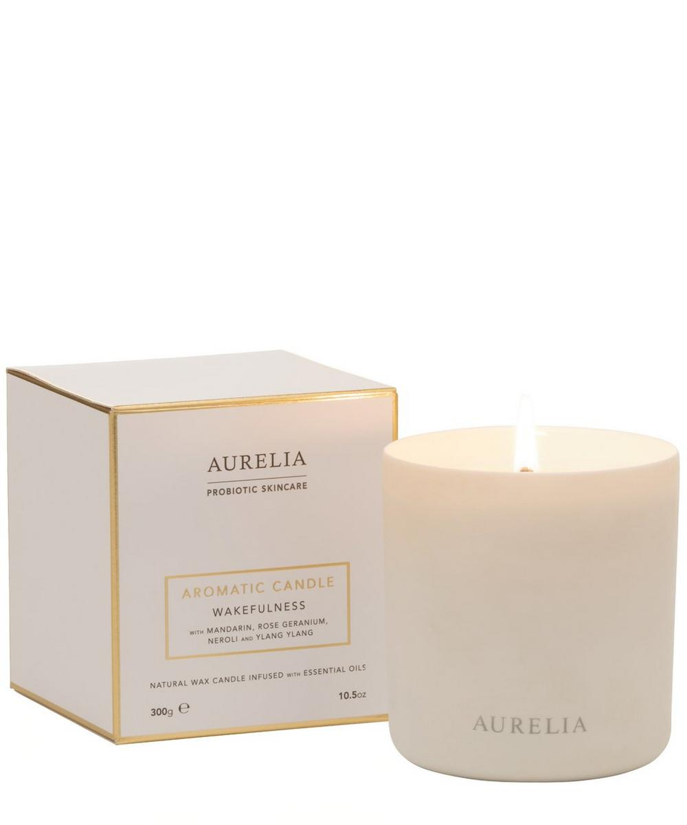 Wakefulness Scented Candle 300g