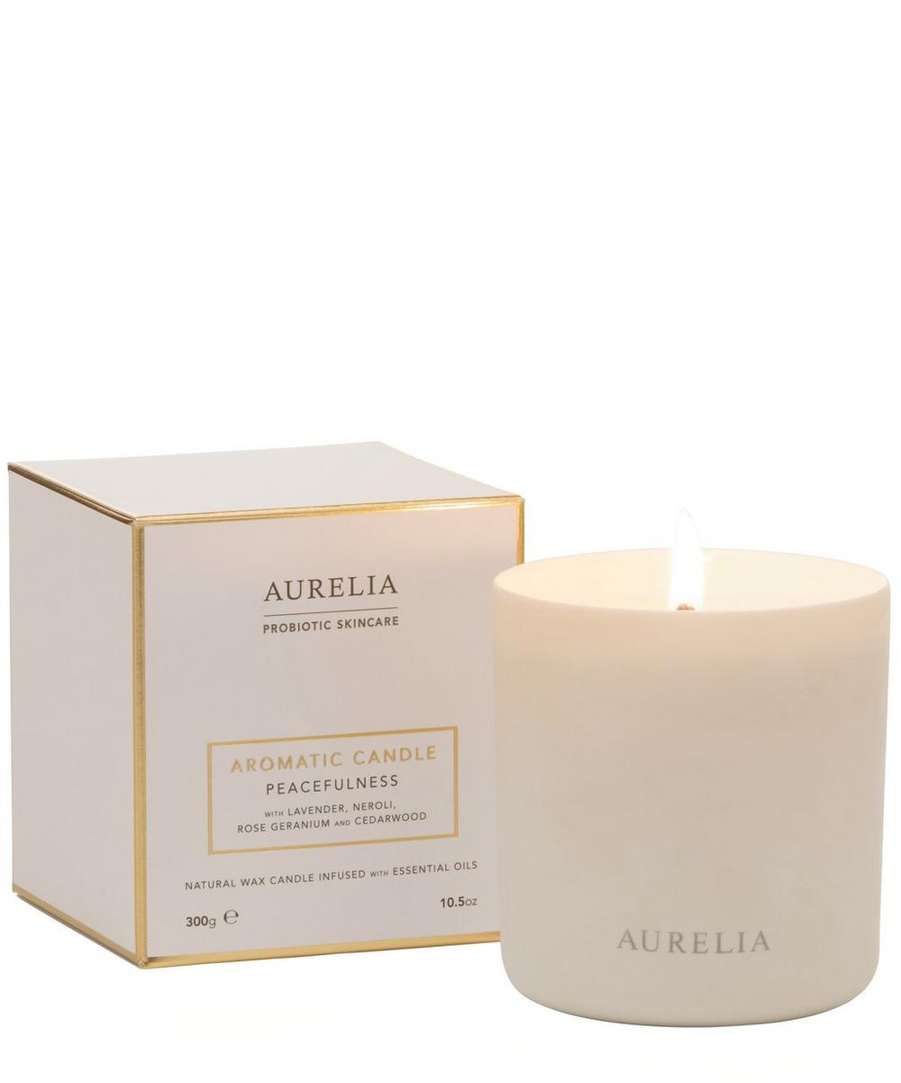 Peacefulness Candle 300g