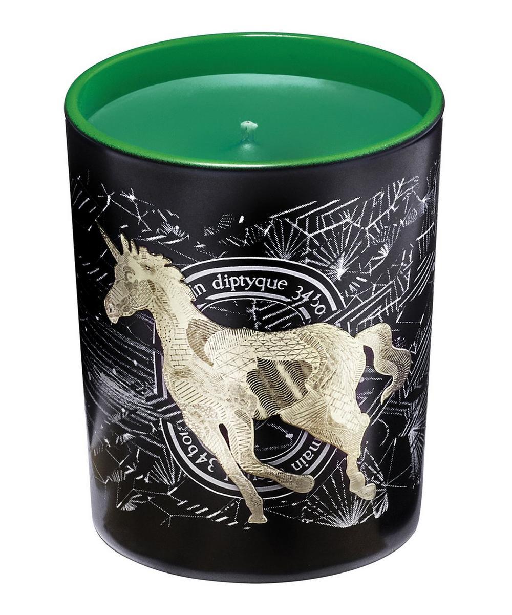 Unicorn Mini Candle Limited Edition 70g
