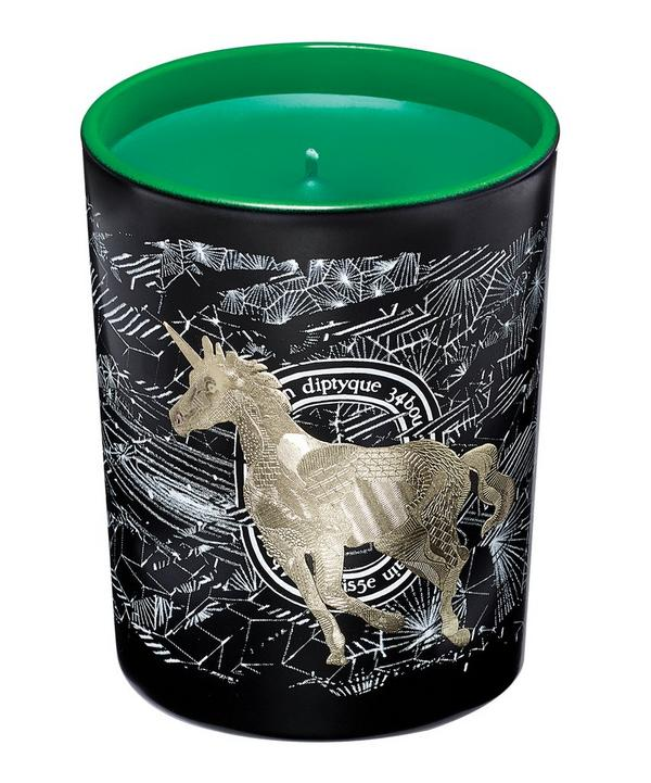 Unicorn Candle Limited Edition 190g